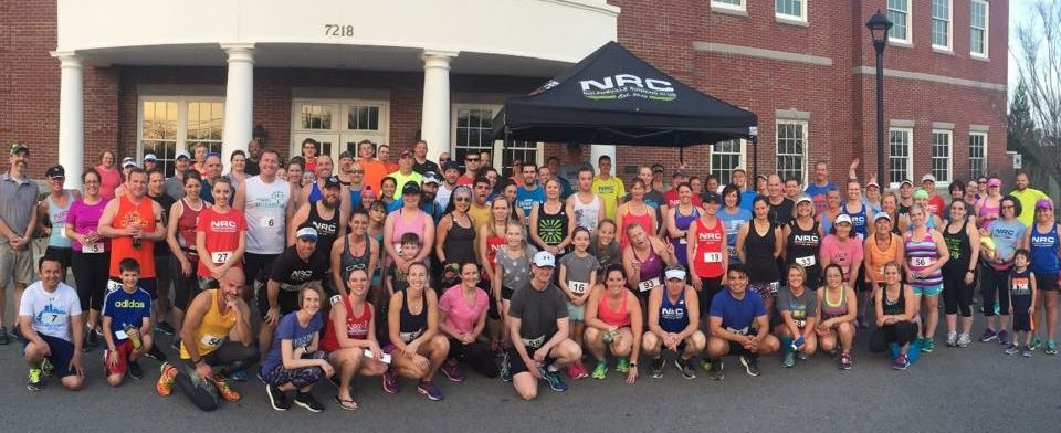Nolensville Running Club